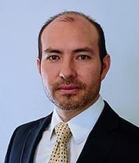 Daniel Kasuga M.D.