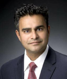 Dinesh Bahl, M.D.