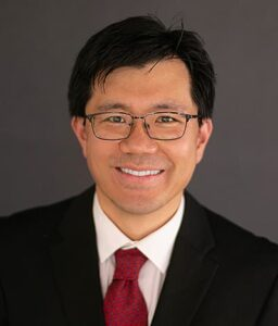 Richard Hwang, M.D.